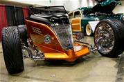 2011 Hot Rod and Restoration Show