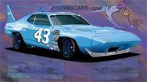 G-Series #43 Superbird