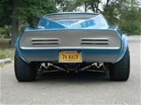1976 Mako Shark II Corvette   (Silva)