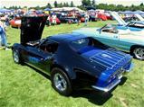 '71 STNGR; A showcar in progress