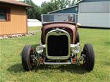 My 1929 Roadster