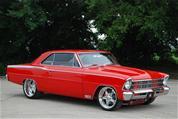 1967 Pro Ride Nova