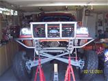 7200 race truck