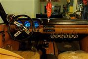 Ford Falcon Futura SP 1980