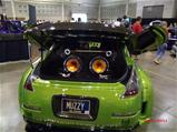 Muzzy's TAKE ME TO SEMA! Veilside 350Z