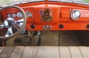 48 Woody Wagon