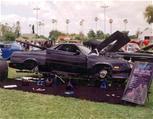 My 1984 Pro Street Chevy El Camino