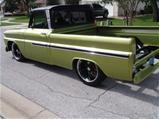 Scott Farrell's 66 Chevy C-10