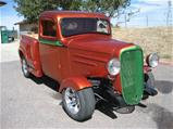 1936 chevy low cab pickup