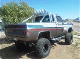 My Chevy