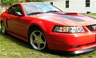 Spring Feature Edition Mustang