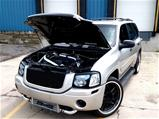 Turbo Envoy:  The only one of its kind