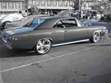 my chevelle  1 sick 67