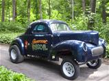 1941 Willy Coupe