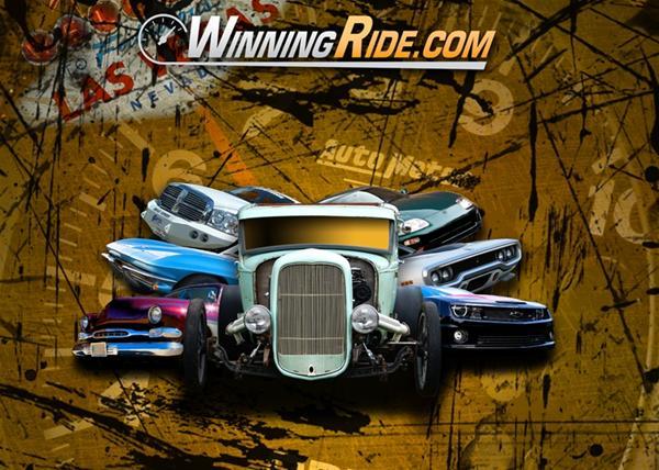 Winning Ride