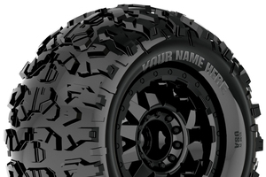 NAME THAT TIRE! Pro Lines New Monster Truck Tire for Summit
