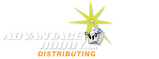Advantage Hobby - R/C Products