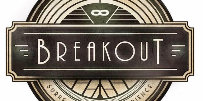 Breakout - Escape Game