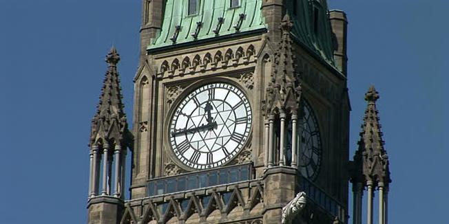 Visit the Parliament
