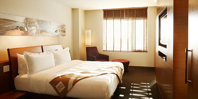 La Suite appartement
