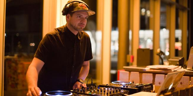 DJ au Bercail