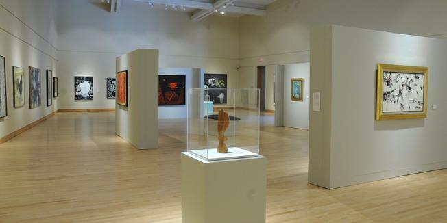 Musée d'art contemporain de Baie-Saint-Paul
