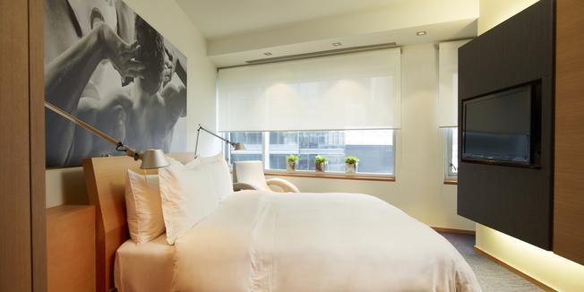 La Suite avec balcon
