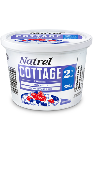 LOW FAT COTTAGE CHEESE 2