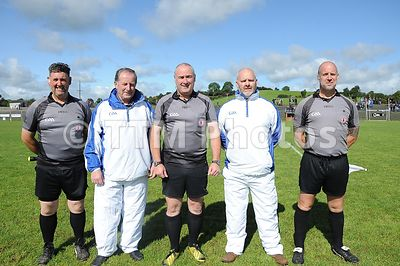 SFC | Coalisland v Galbally | 090917 photos