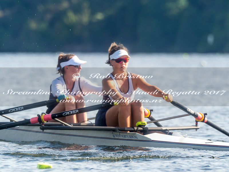 Taken during the NZSSRC - Maadi Cup 2017, Lake Karapiro, Cambridge, New Zealand; ©  Rob Bristow; Frame 2257 - Taken on: Saturday - 01/04/2017-  at 10:44.51