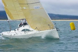 Amigos, GBR1246L, Archambault A35, Poole Winter Series 2018, Poole Winter Series 2018, 20181014009