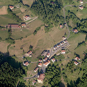 Beizama aerial photos