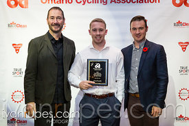 OCA Cycling Celebration, Veneto Centre, Woodbridge, On, November 4, 2017
