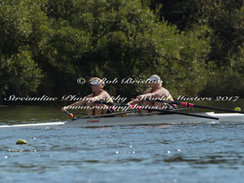 Taken during the World Masters Games - Rowing, Lake Karapiro, Cambridge, New Zealand; ©  Rob Bristow; Frame 4134 - Taken on: Monday - 24/04/2017-  at 14:32.29