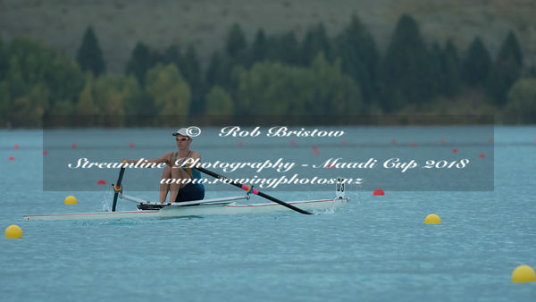 Taken during the Maadi Cup Regatta 2018, Lake Ruataniwha, Twizel, New Zealand; ©  Rob Bristow; Frame 142 - Taken on: Monday - 19/03/2018-  at 08:08.48
