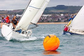 58 Degrees North, FRA37443, Archambault A31, Weymouth Regatta 2018, 20180908269.