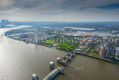 City Airport / Royal Docks images