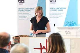 Y Lab - The Digital Innovation Fund for Wales