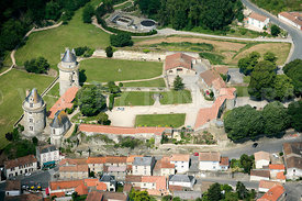 Vendee/apremont