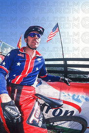 JOHN TOMAC SIERRA NEVADA, SPAIN. UCI MOUNTAIN BIKE WORLD CHAMPIONSHIPS 2000