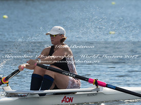 Taken during the World Masters Games - Rowing, Lake Karapiro, Cambridge, New Zealand; ©  Rob Bristow; Frame 4201 - Taken on: Monday - 24/04/2017-  at 15:19.26