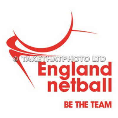 England Netball 2017 photographs