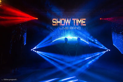 Show Time photos