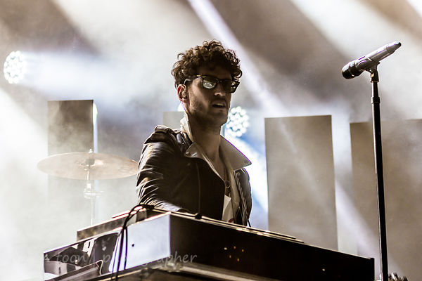 Chromeo photos