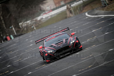 Oulton Park 6th March photos