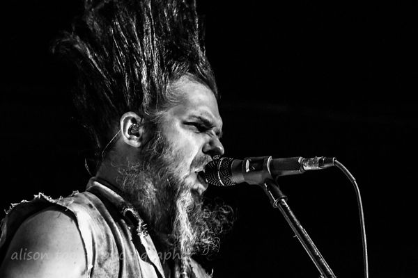 Wayne Static photos