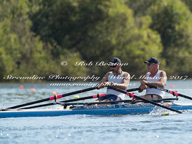 Taken during the World Masters Games - Rowing, Lake Karapiro, Cambridge, New Zealand; ©  Rob Bristow; Frame 3858 - Taken on: Monday - 24/04/2017-  at 13:54.51