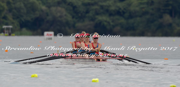 Taken during the NZSSRC - Maadi Cup 2017, Lake Karapiro, Cambridge, New Zealand; ©  Rob Bristow; Frame 931 - Taken on: Friday - 31/03/2017-  at 12:03.23