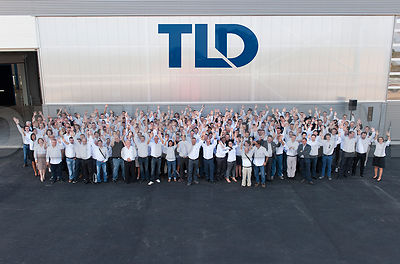 TLD Europe photos