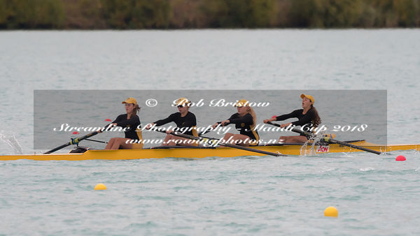 Taken during the Maadi Cup Regatta 2018, Lake Ruataniwha, Twizel, New Zealand; ©  Rob Bristow; Frame 2960 - Taken on: Saturday - 24/03/2018-  at 08:18.49